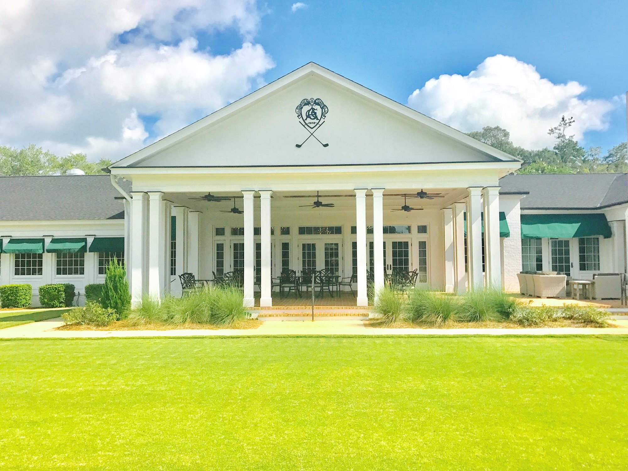 Off Road Design >> Glen Arven Country Club - Home